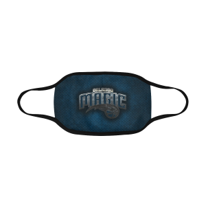 Adult Mask PM2.5 - Orlando Magic Face Mask