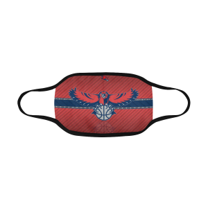Atlanta Hawks Face Mask PM2.5