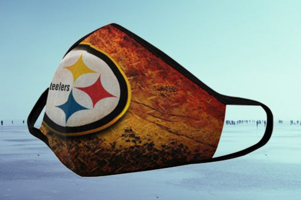 Pittsburgh Steelers Face Mask Archives 2020 For US - Face Mask US 2020