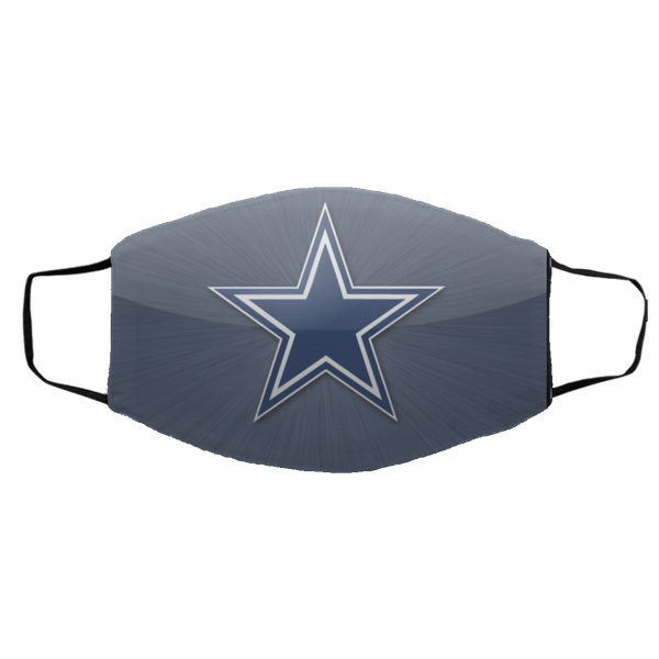 Dallas cowboy Filter Face Mask US 2020 – Face Mask Archives